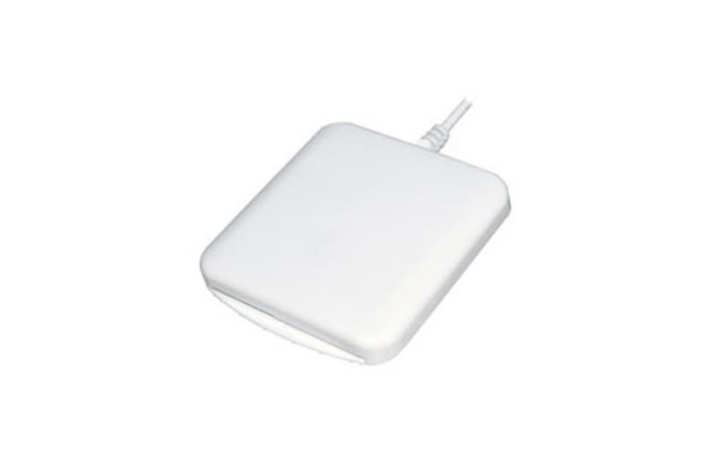 PC-Linked Smart Card Reader