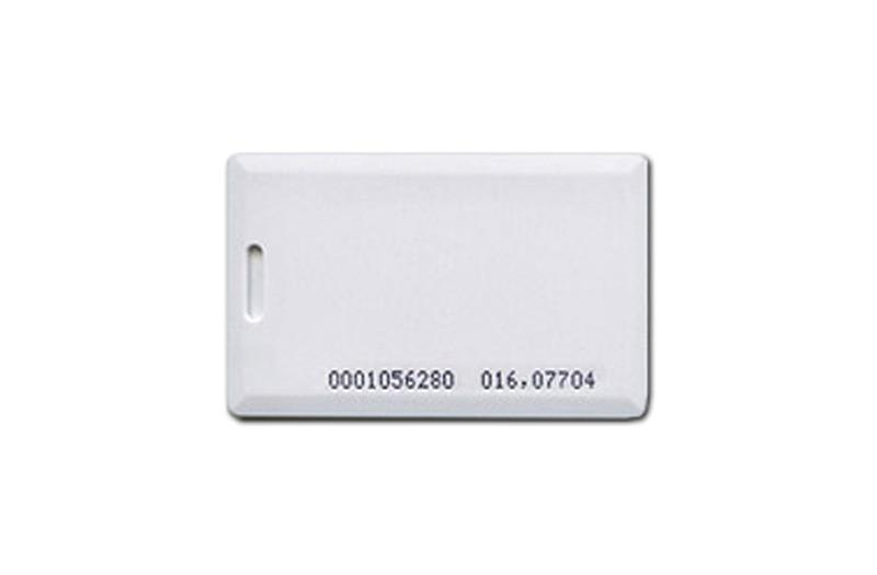 TK4100 Clamshell Card