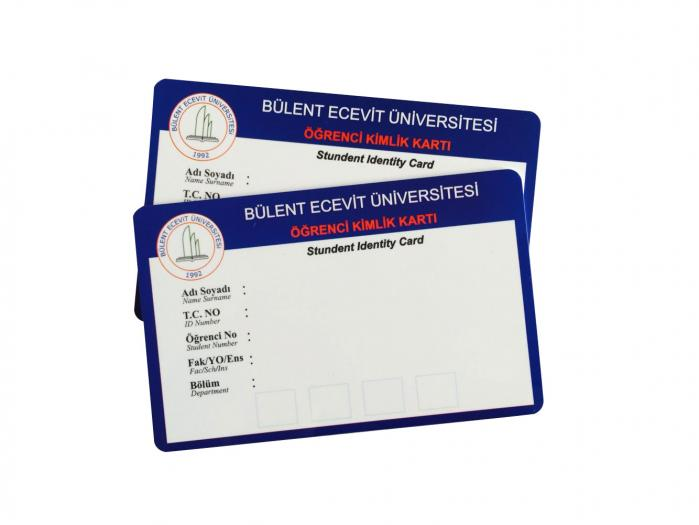 Mifare Students Cards